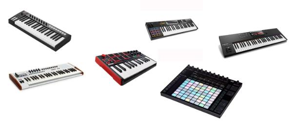 Controladores-MIDI-beatpxm-Mexico