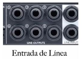 ENTRADA LINEA-INTERFAZ DE AUDIO-produccion musical-beatpxm-mexico