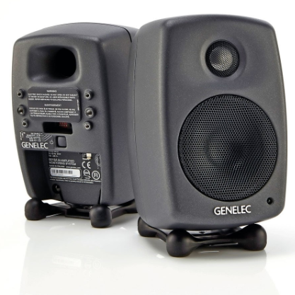 Genelec-8010-los-mejores-monitores-beatpxm.com