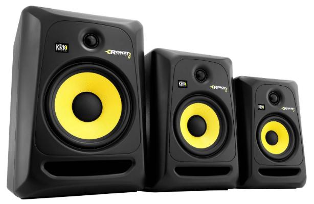 KRK-Rockit-G3-los-mejores-monitores-beatpxm.com
