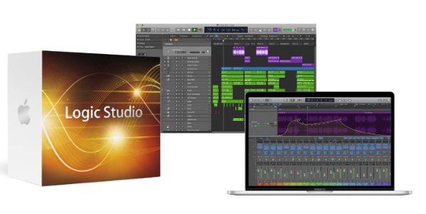 apple-logic-promejores-programas-daw