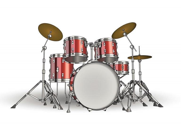 bateria.acustica-las-10-mejores-baterias-intrumentos-musicales-beatpxm-mexico