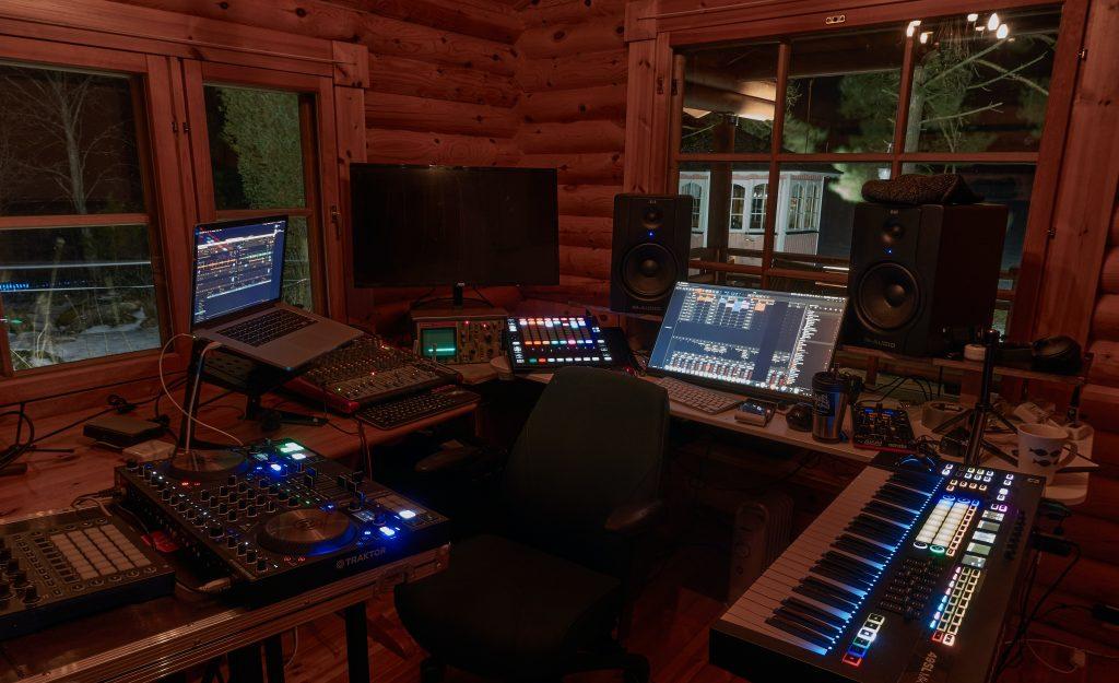 produccion musical-beatpxm-mexico
