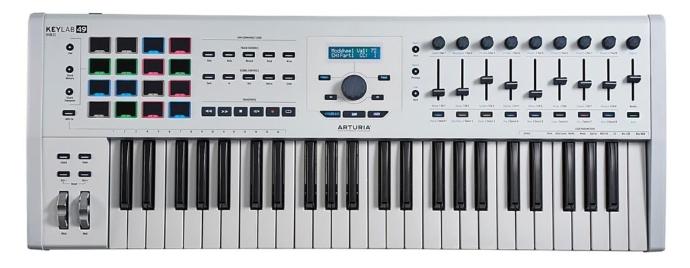 teclado-MIDI-beatpxm-Mexico