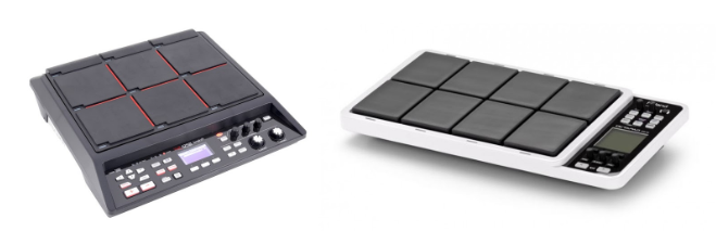 teclado-octapad-beatpxm-Mexico-controladoresMIDI