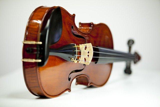 interpretacion del violin