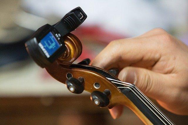 afinacion-violin