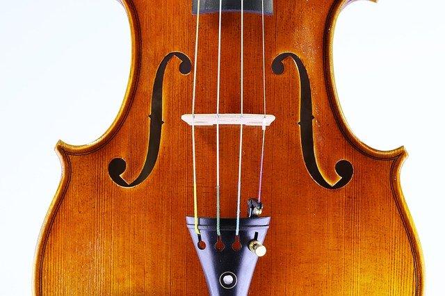 nombres-de-las.cuerdas-del-violin
