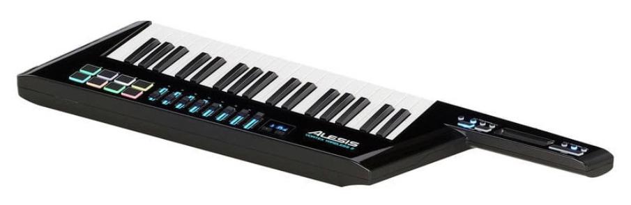 Alesis-Vortex-Keytar-México-beatpxm