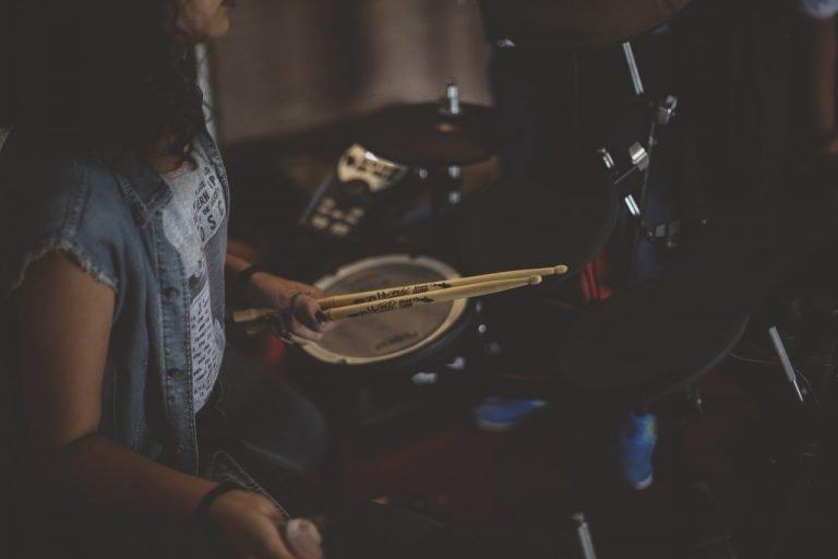 generos-para-tocar-batería