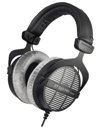 Beyerdynamic-DT990-Pro