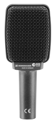 Sennheiser-e609